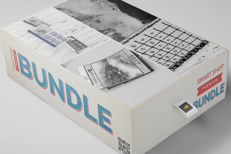 2017 Calendar Bundle (50% OFF) example image 1