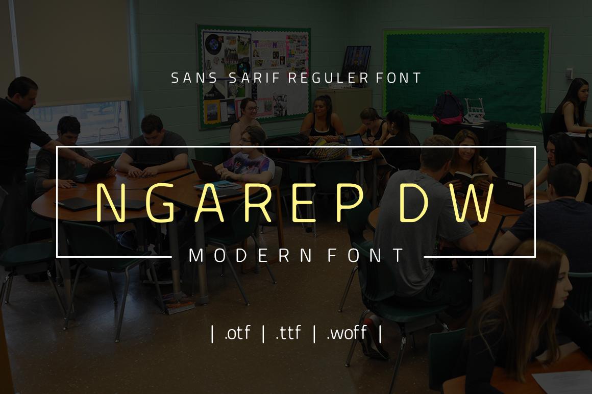 Ngarep DW example image 1