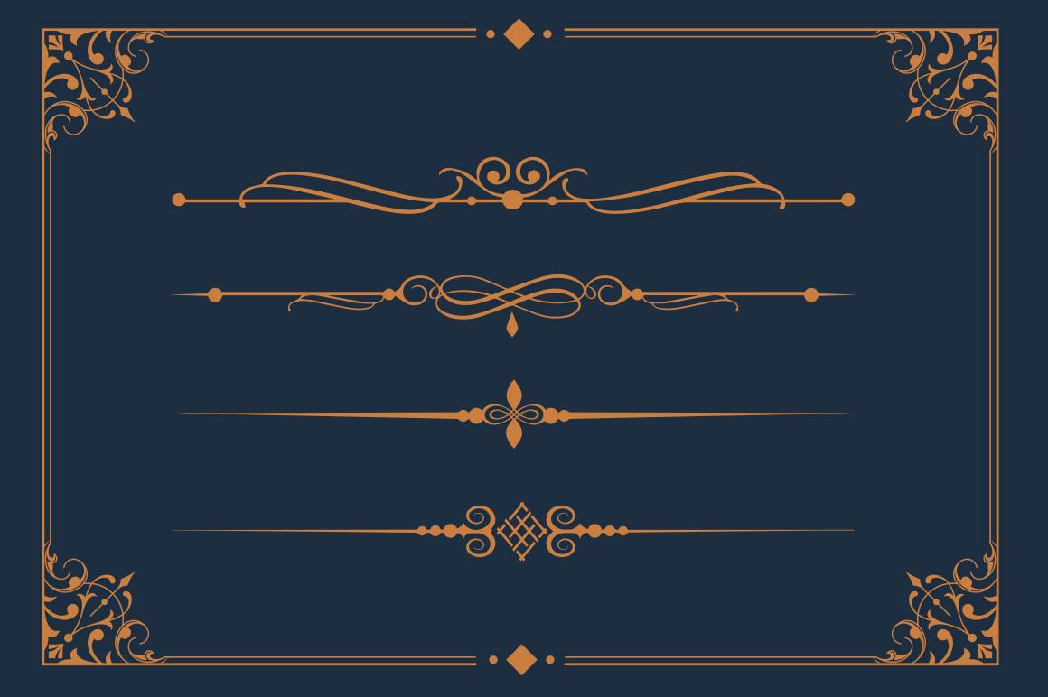 Beradon Script - Elegant Wedding font example image 9