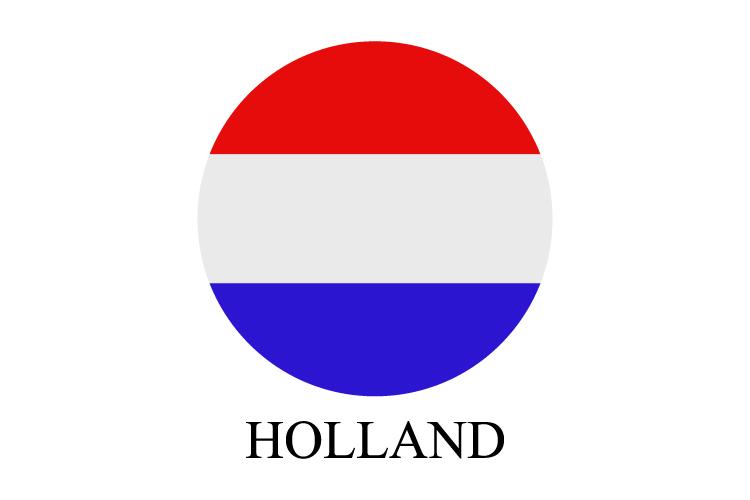 Netherlands flag example image 1