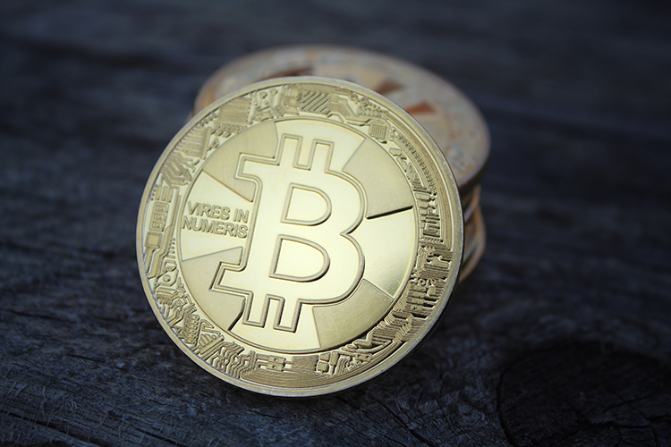 Bitcoins Coins Photos Bundle example image 14