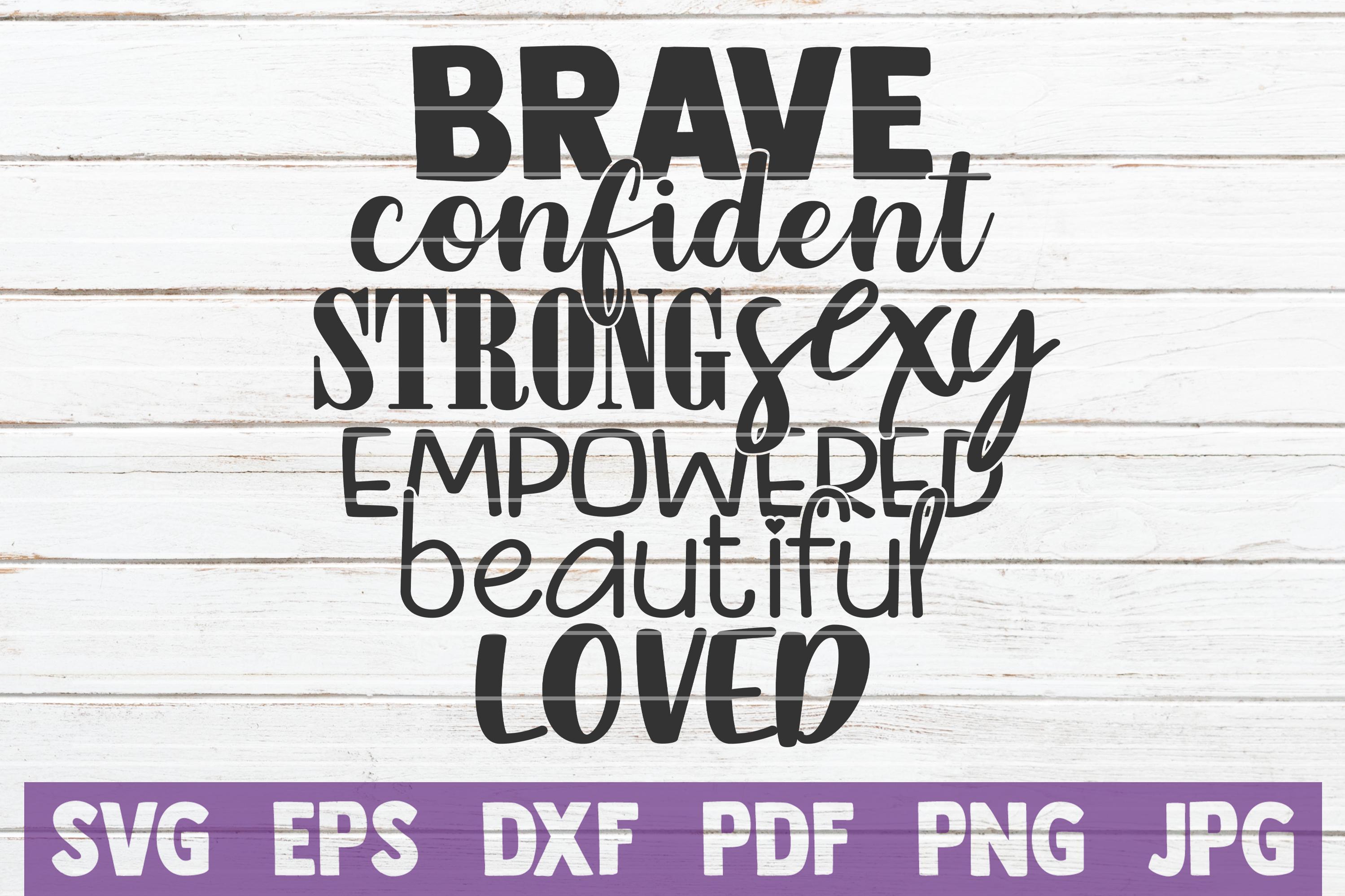 Girl power SVG Bundle | Woman Up SVG Cut Files example image 3