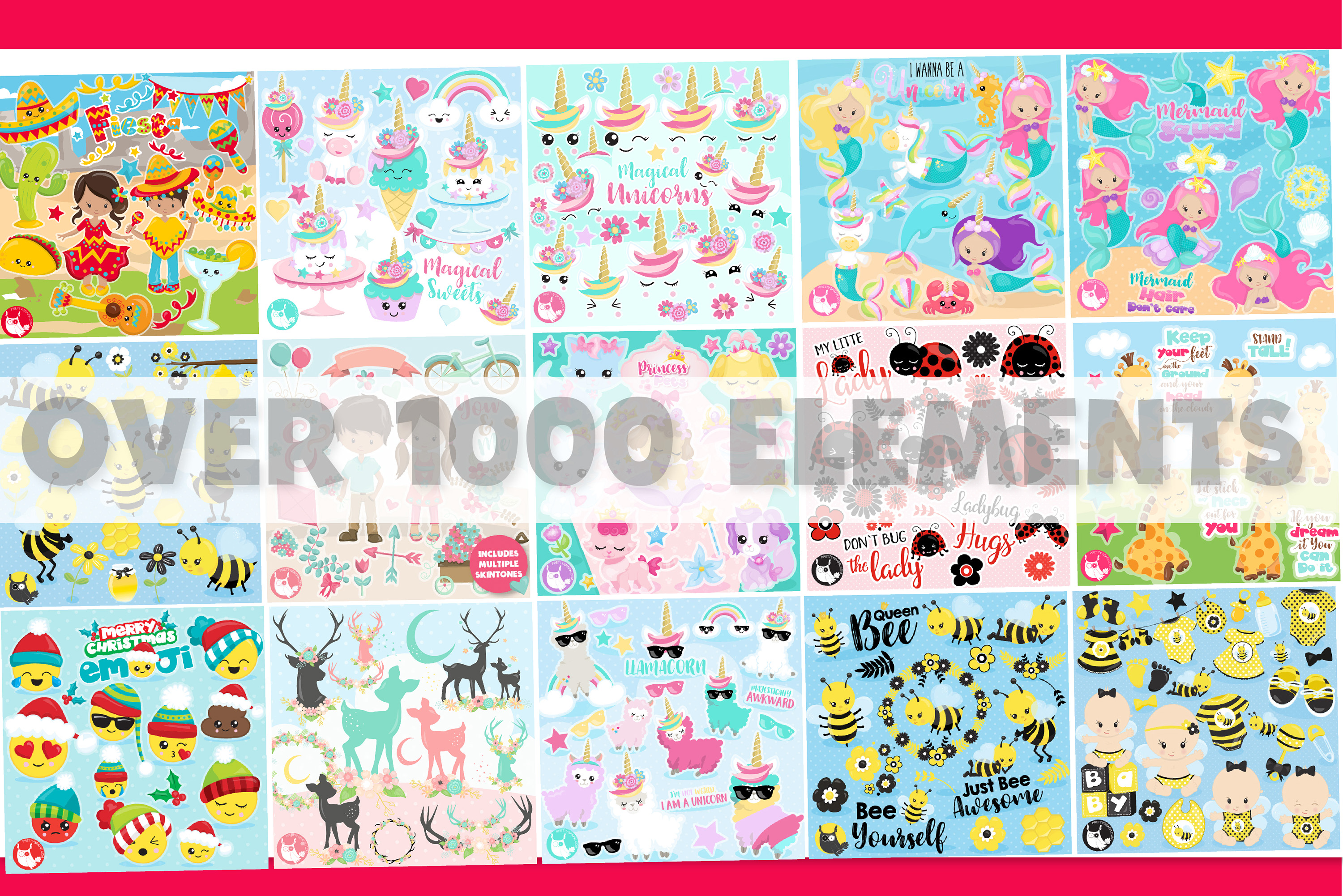 MEGA BUNDLE PART16 - 40000 in 1 Full Collection example image 2
