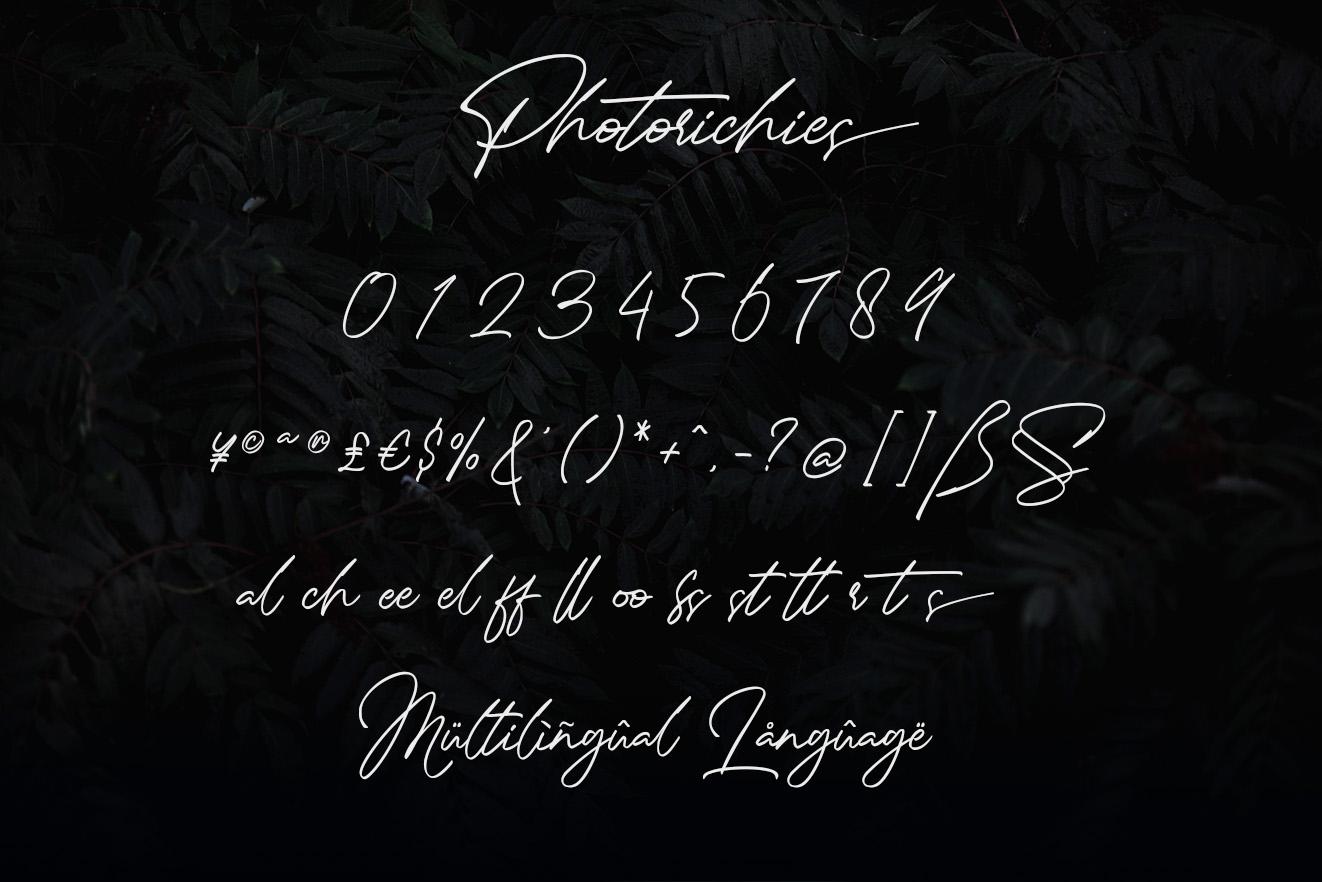Photoricies - Photographer Script example image 12