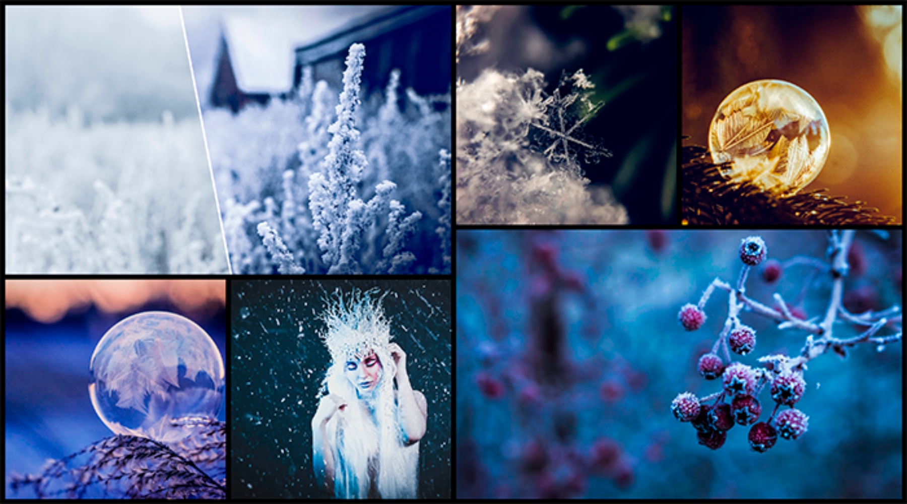 1000 Unique Lightroom Presets example image 17