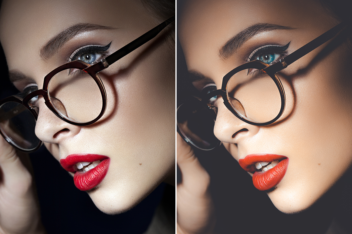 125 Professional Lightroom Presets example image 3