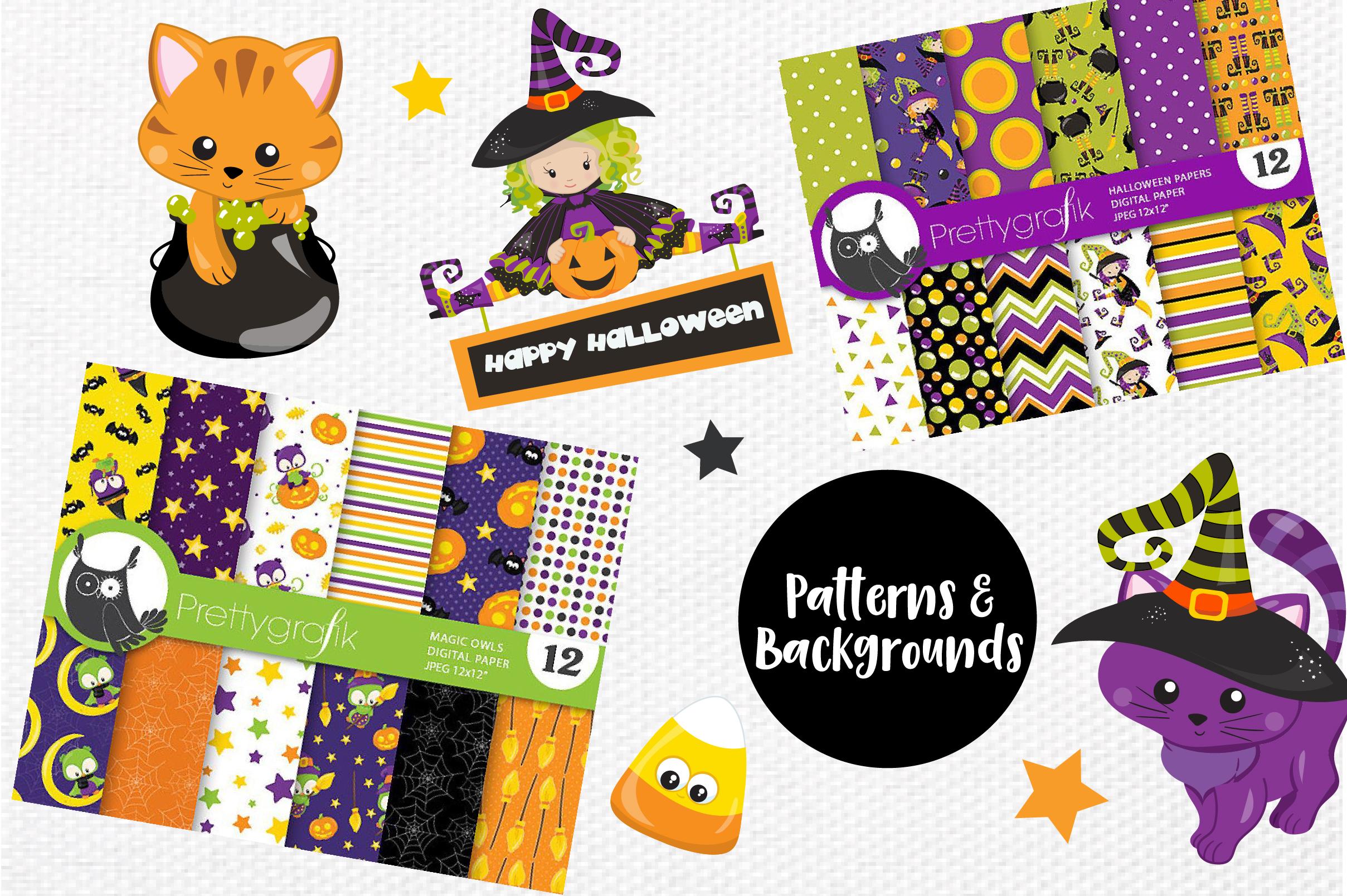 750 in 1 - Halloween Bundle - 95OFF - $10 instead of $150 ! example image 4