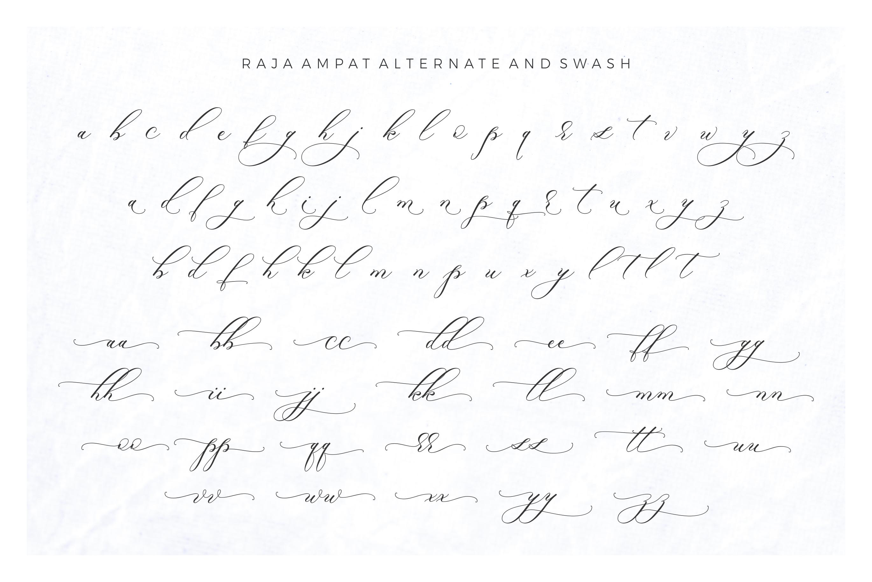 Raja Ampat example image 11