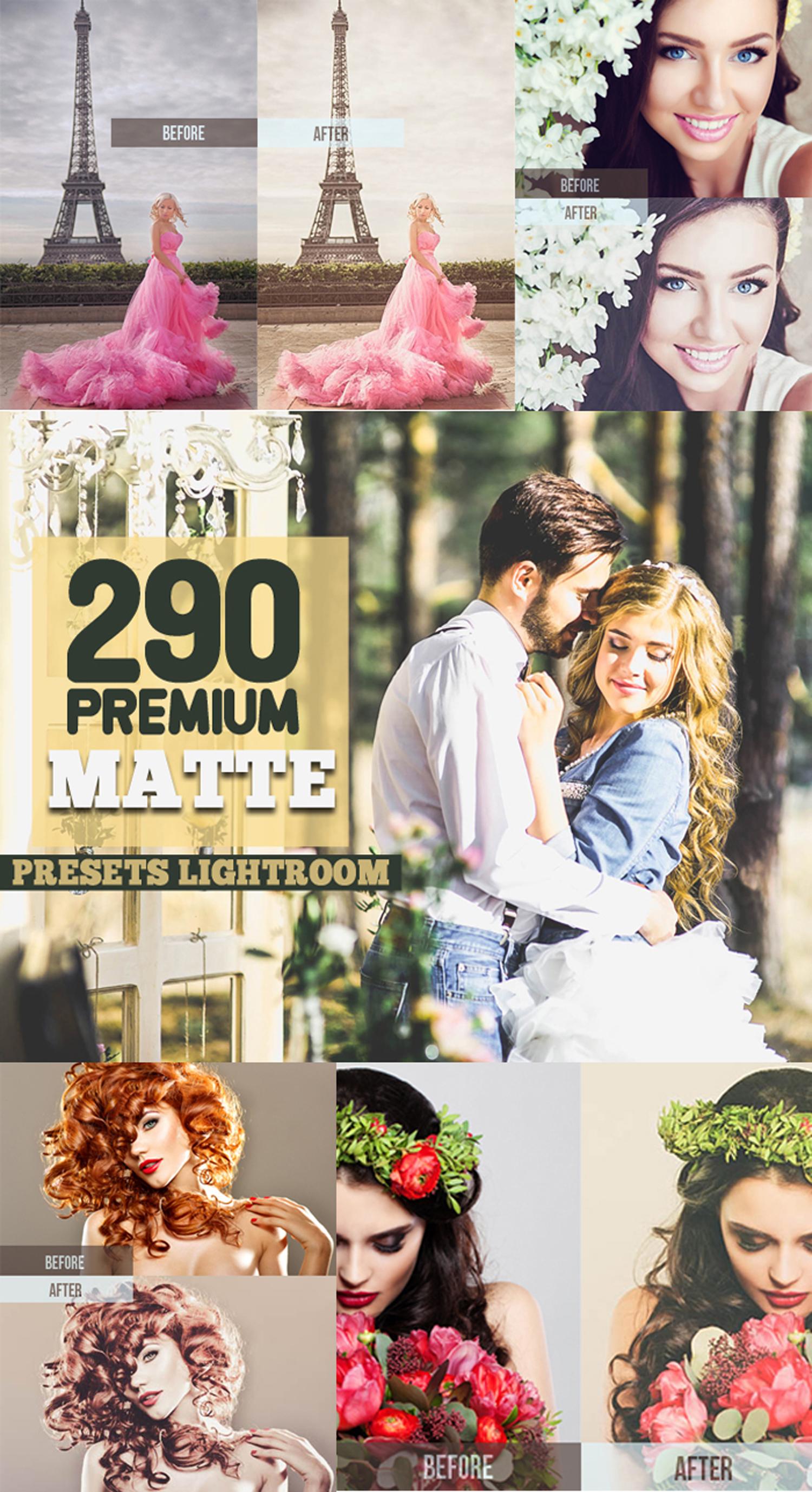 5,900+ Premium Lightroom Presets example image 11