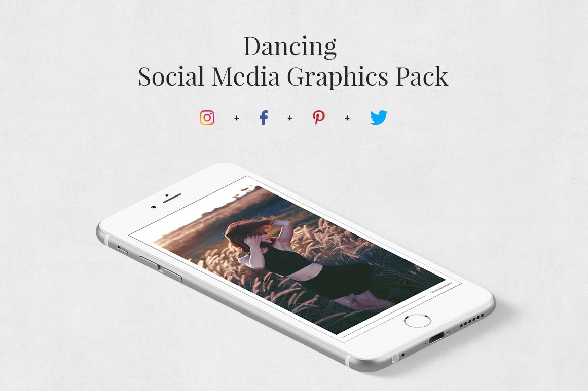 Dancing Pack example image 1