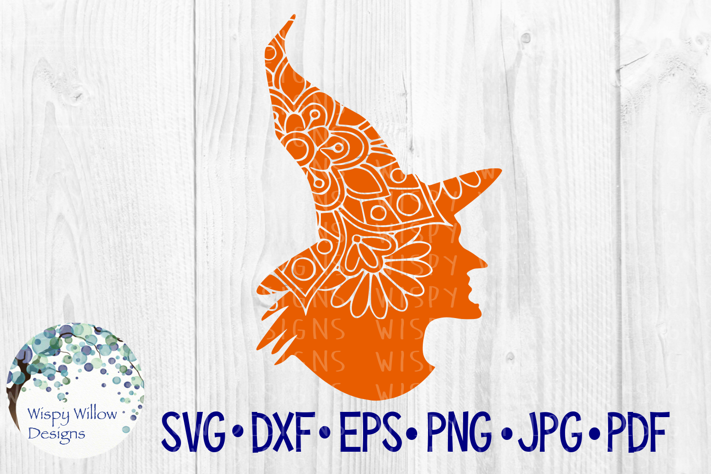 Fall Bundle, Pumpkins, Zentangle, Mandala, SVG Cut Files example image 7