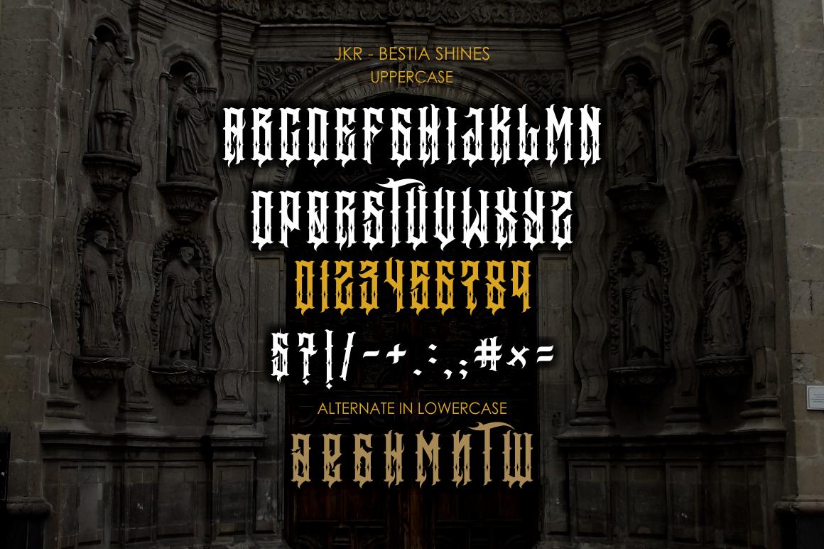 BESTIA example image 5