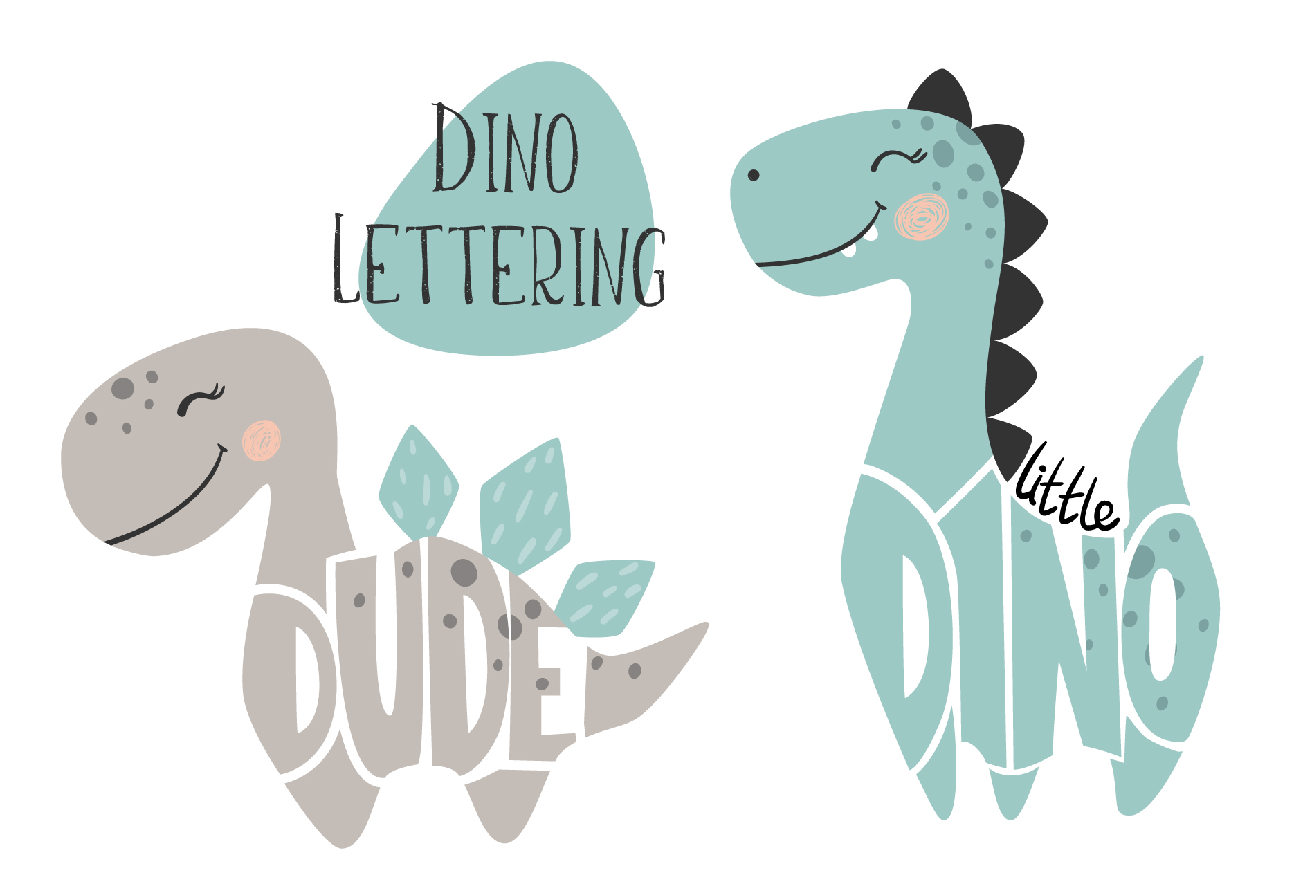 Dinosaurs example image 3
