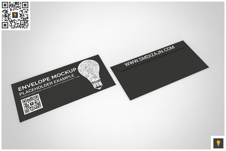 Branding Stationary Mockup Set example image 6