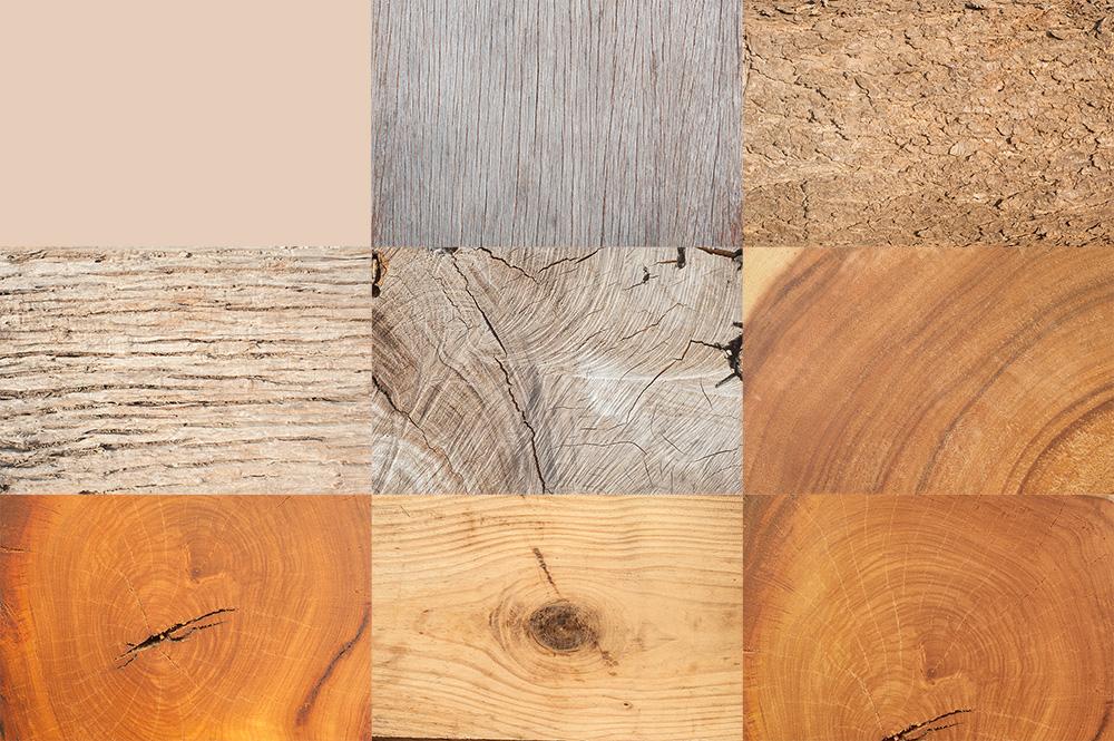 50 Wood Texture Background Set 03 example image 5