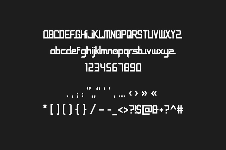 Precious Font example image 4