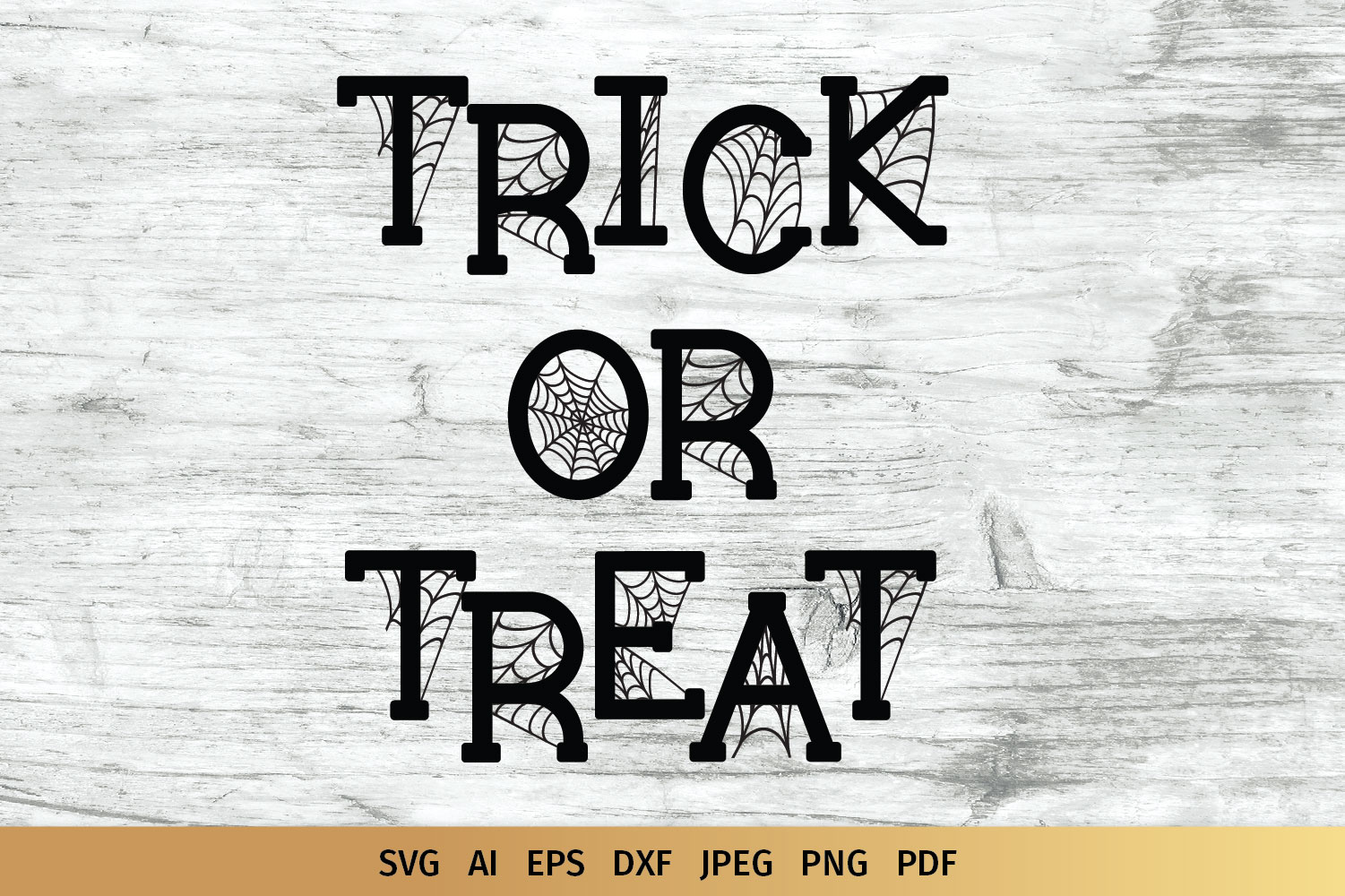 Trick or Treat example image 1