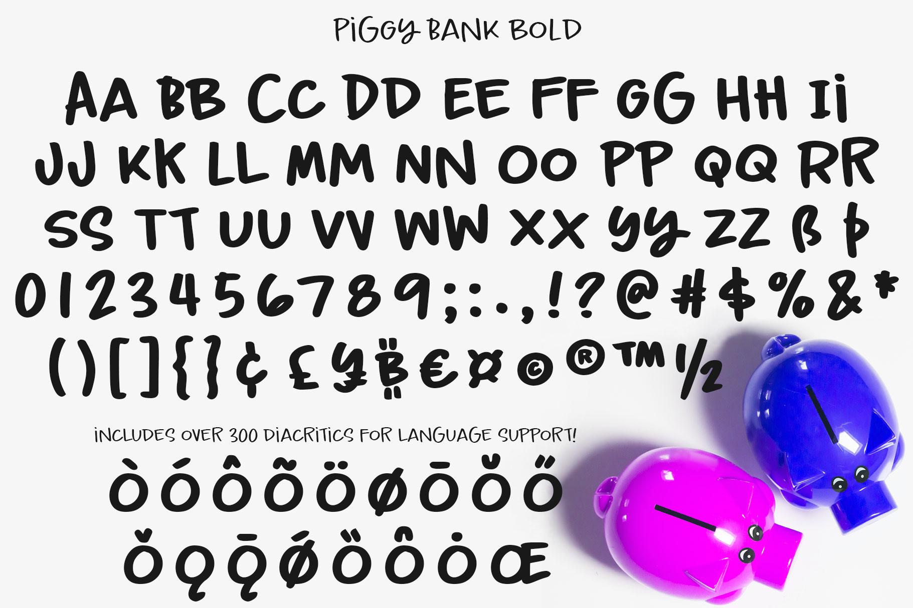 Piggy Bank example image 7