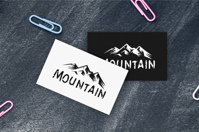 Paper Clip | Decorative Fun Font example image 2
