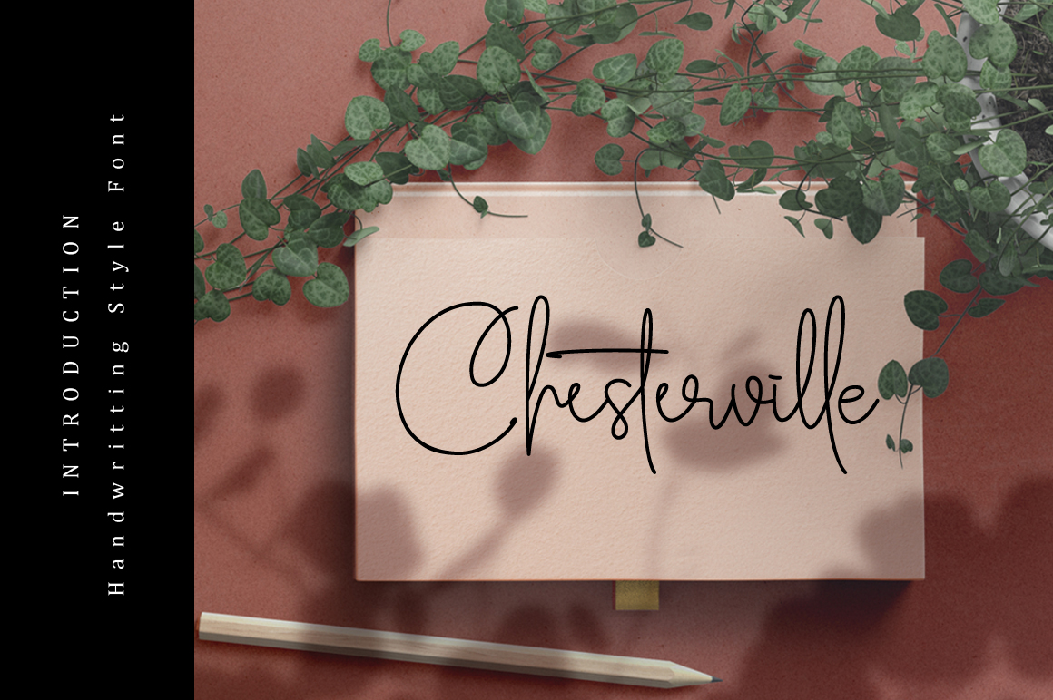 CHESTERVILLE example image 1