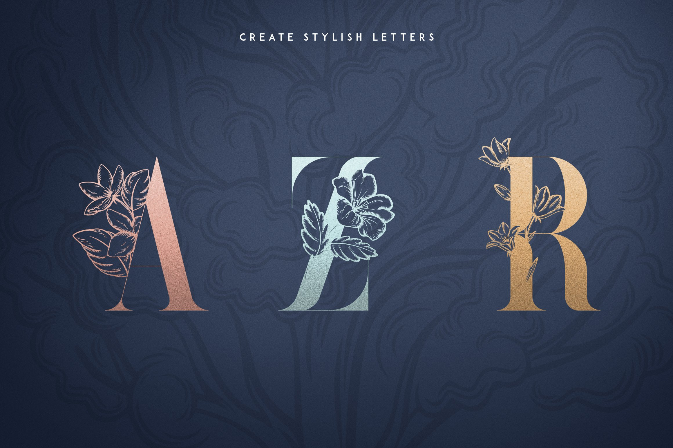 Bestseller font collection 6 typefaces in 1 example image 18