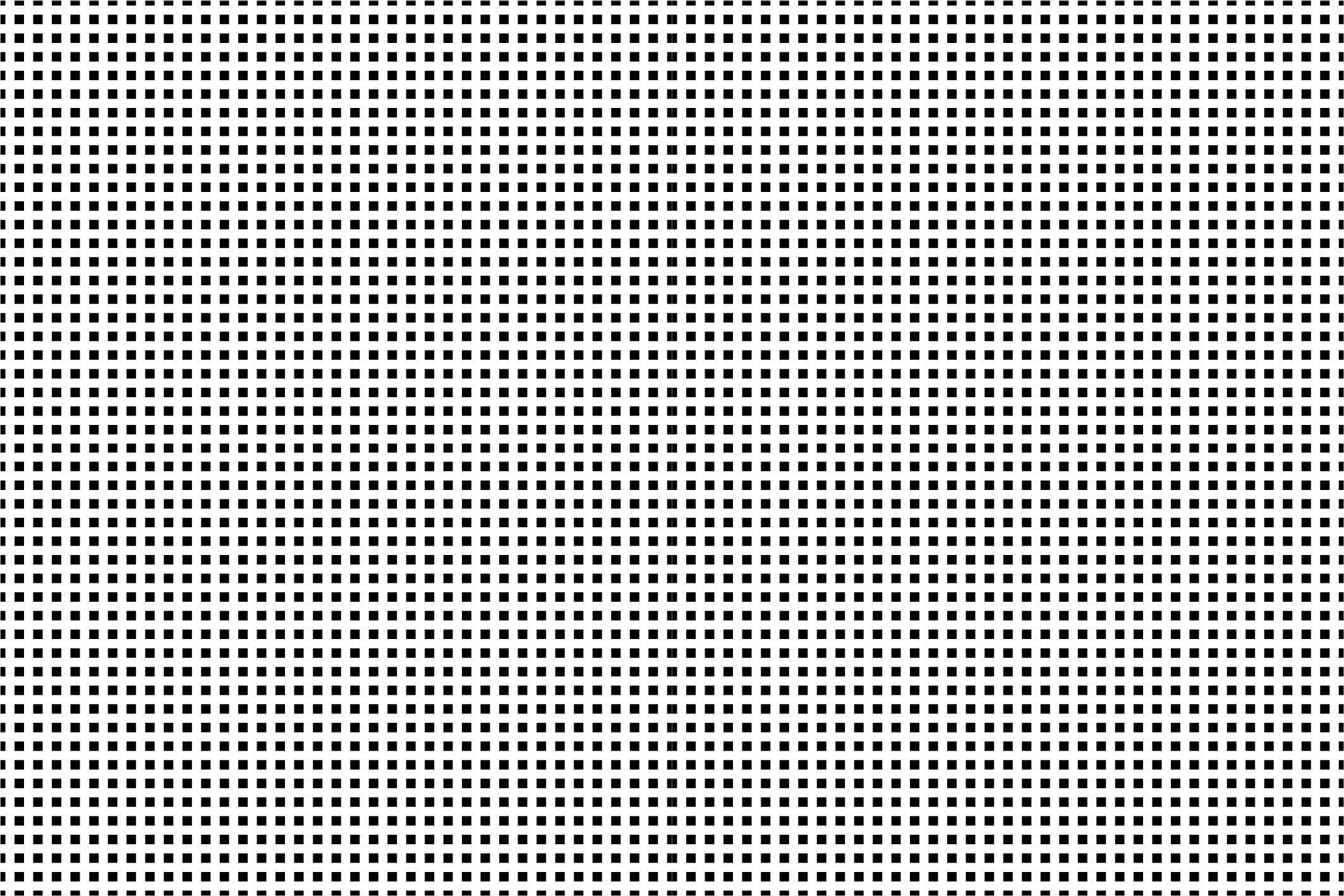 Seamless geometric patterns. B&W. example image 8