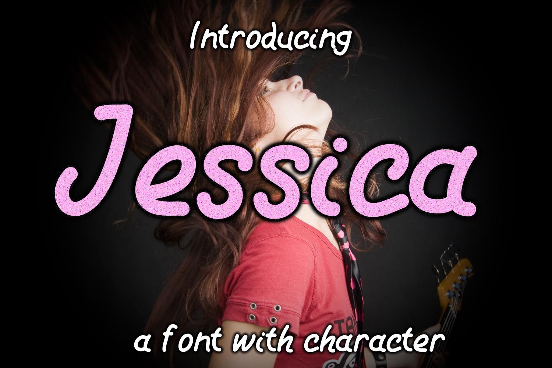 Jessica example image 1