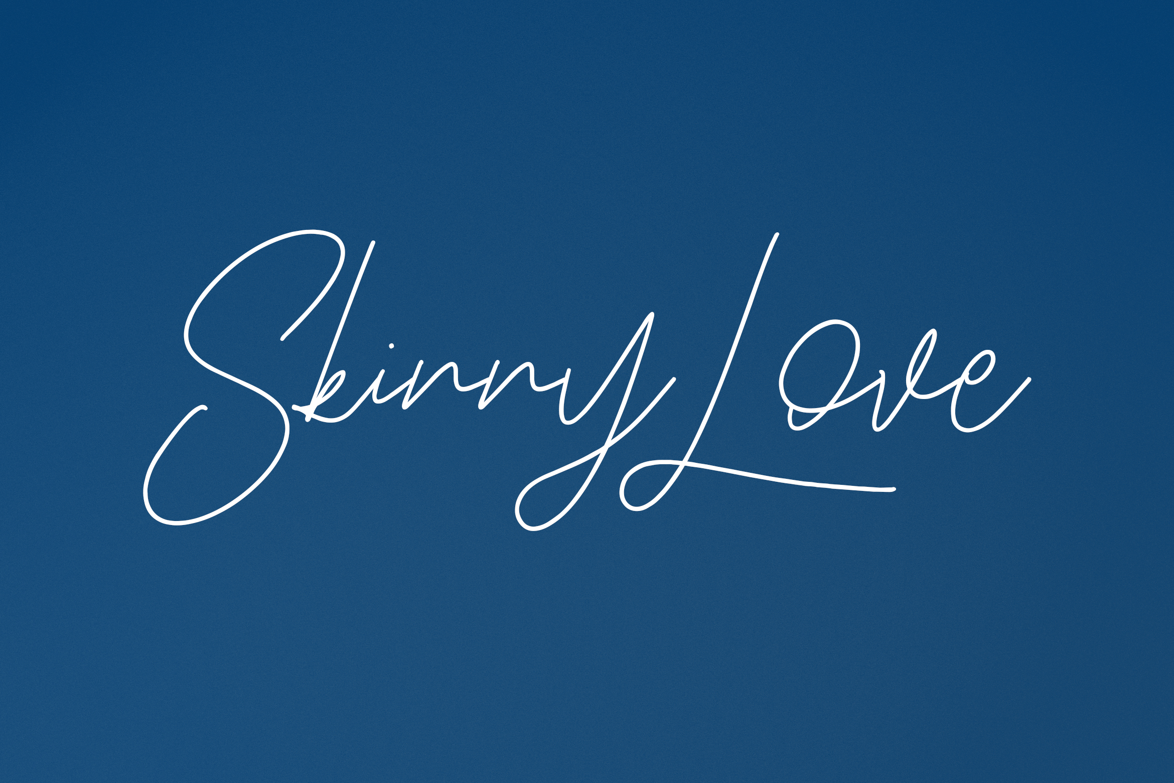 Fire Stone Signature Font example image 2