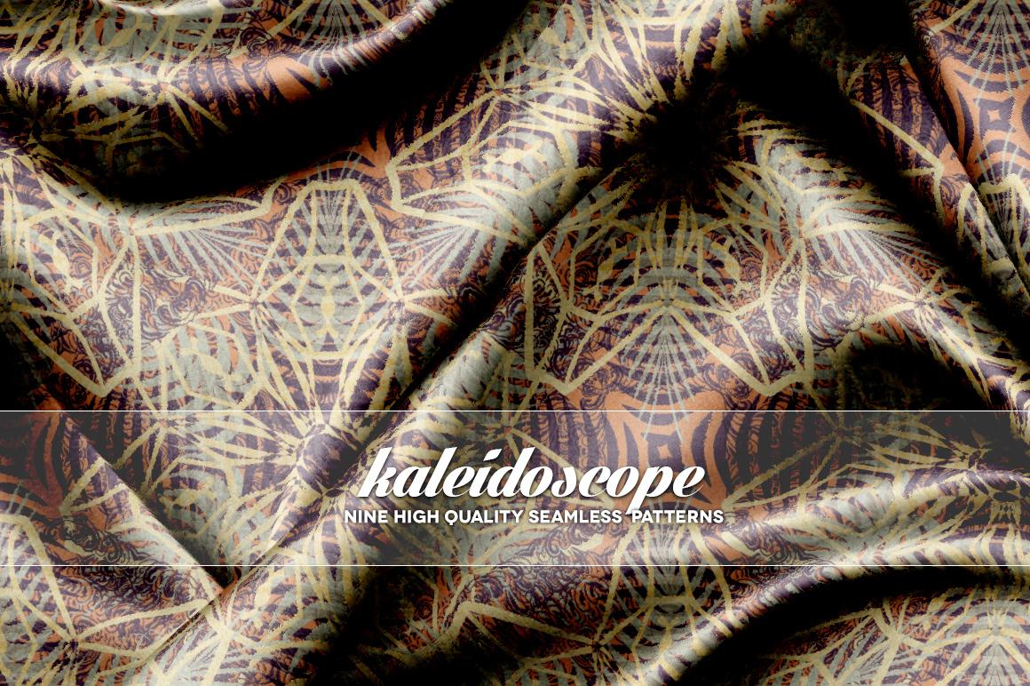 Kaleidoscope example image 6
