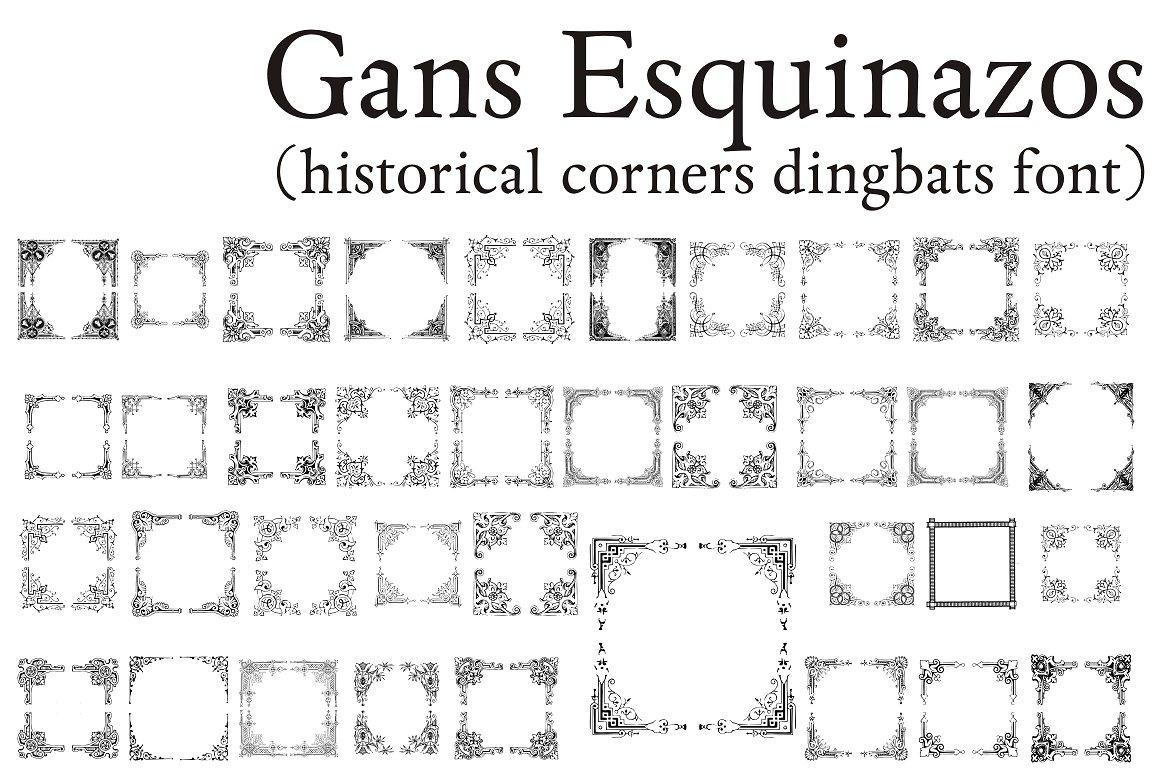 Gans Esquinazos example image 2