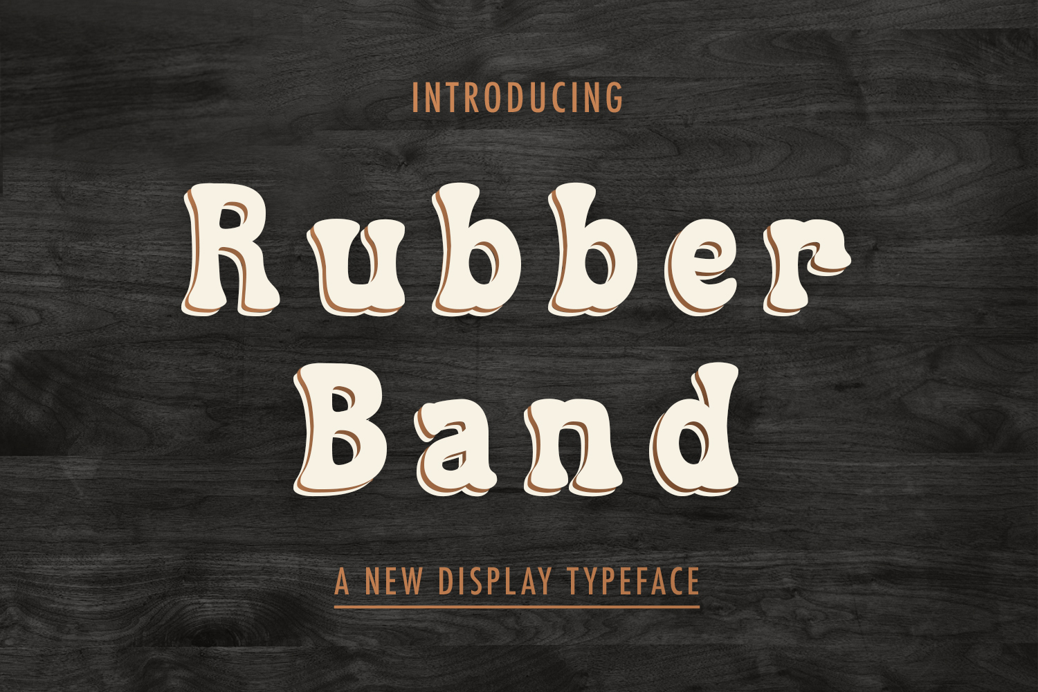 Rubber Band example image 1
