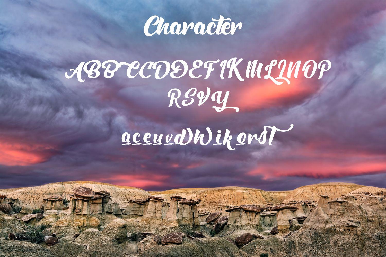 Kafka Typeface Updates example image 14