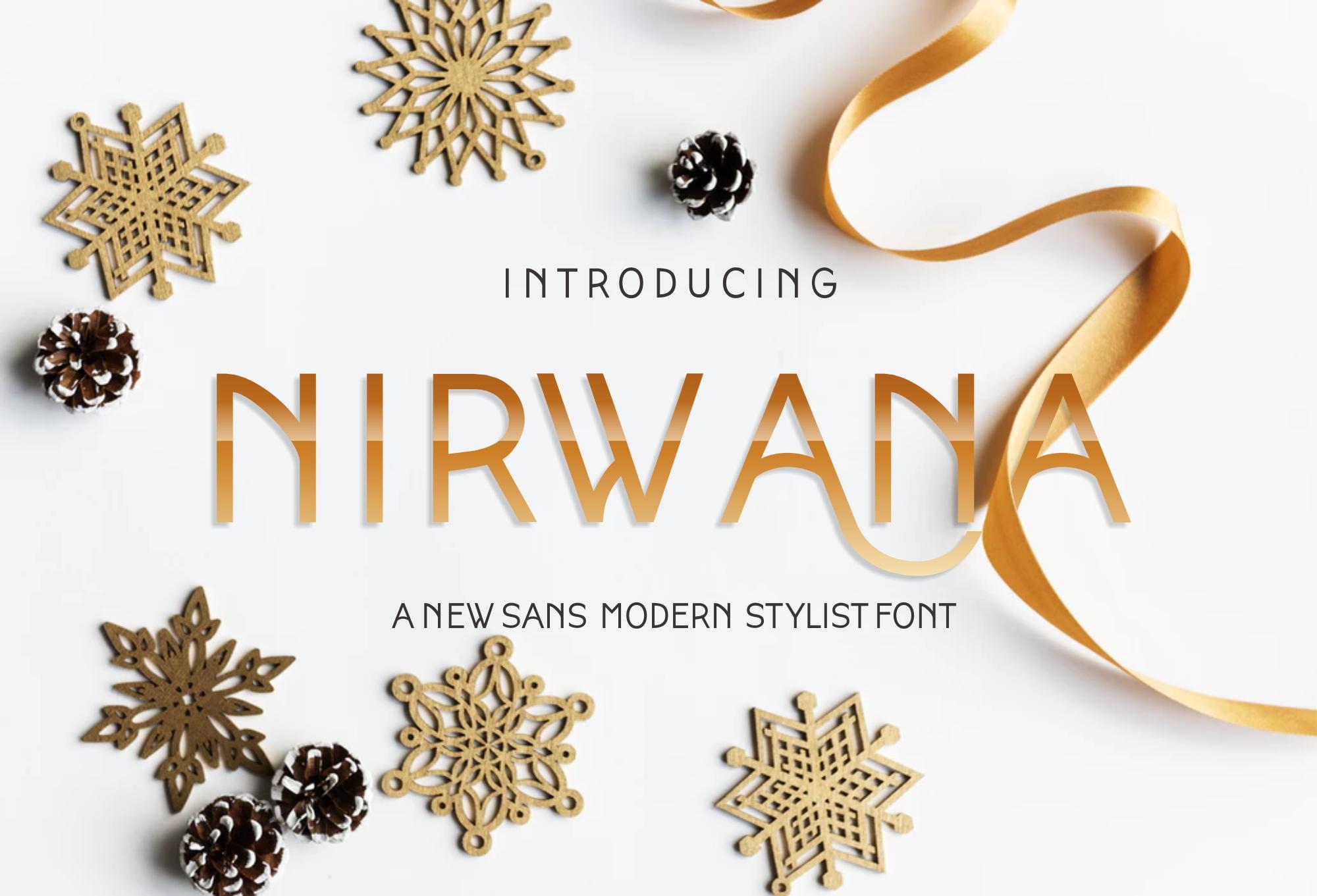 Nirwana  example image 1