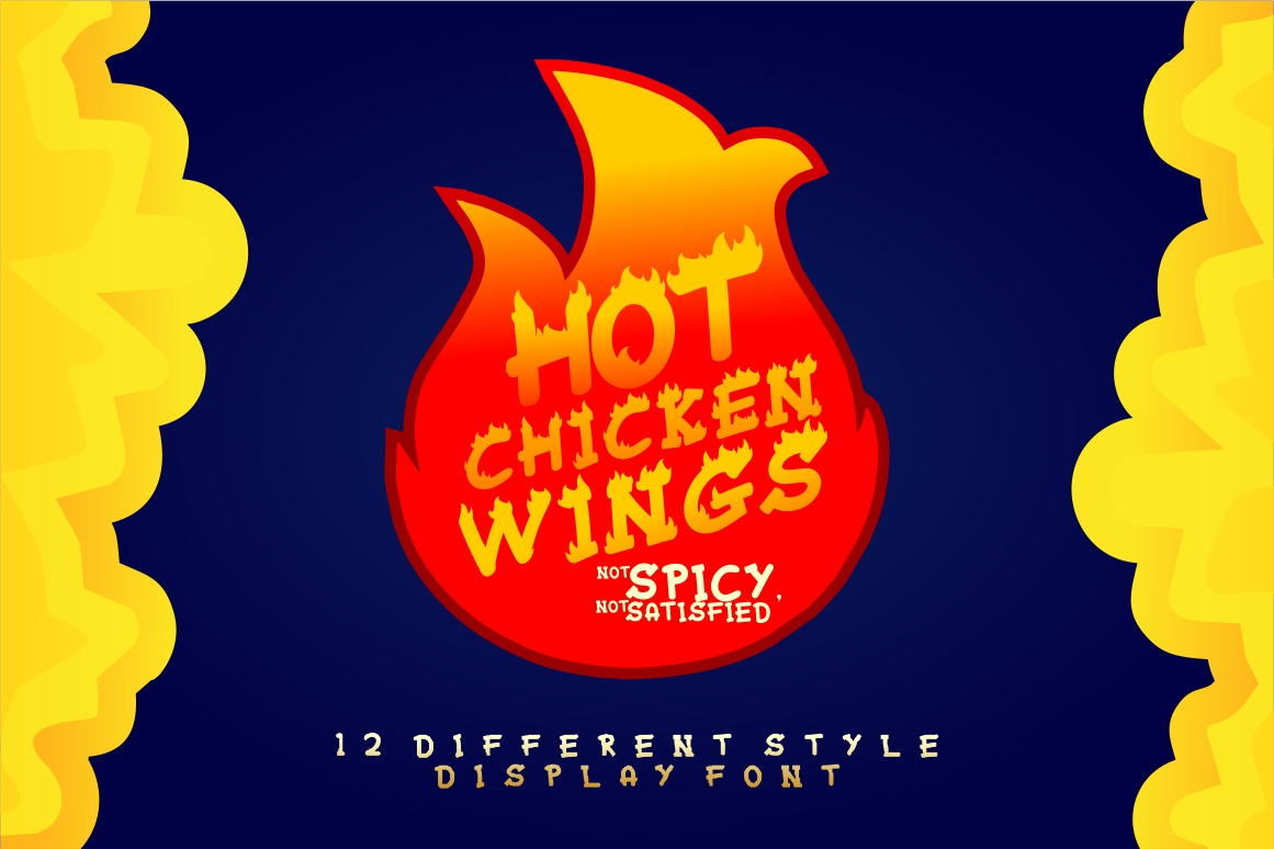 Mixy Missy - 12 Style Display Font example image 12
