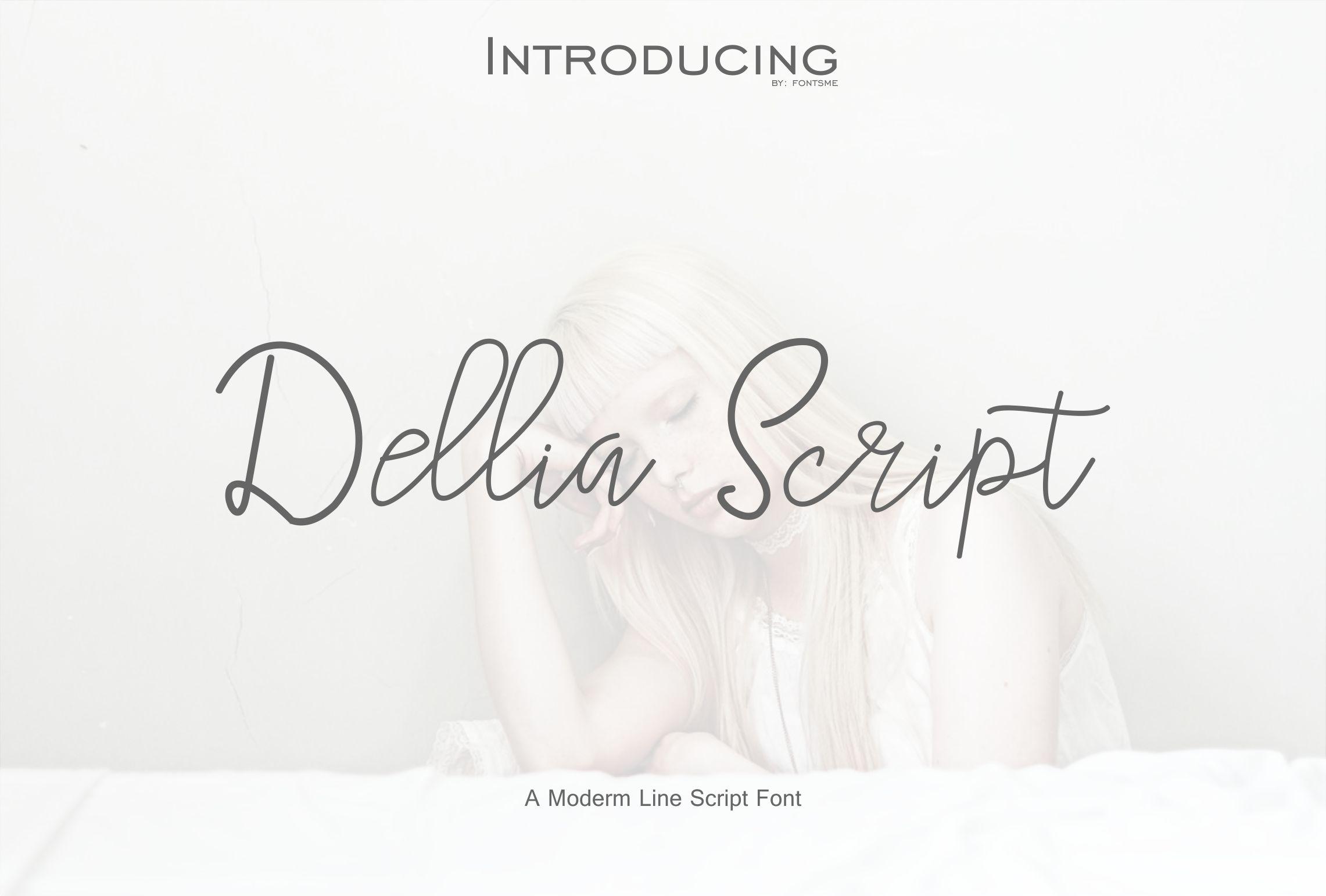 Dellia script example image 1