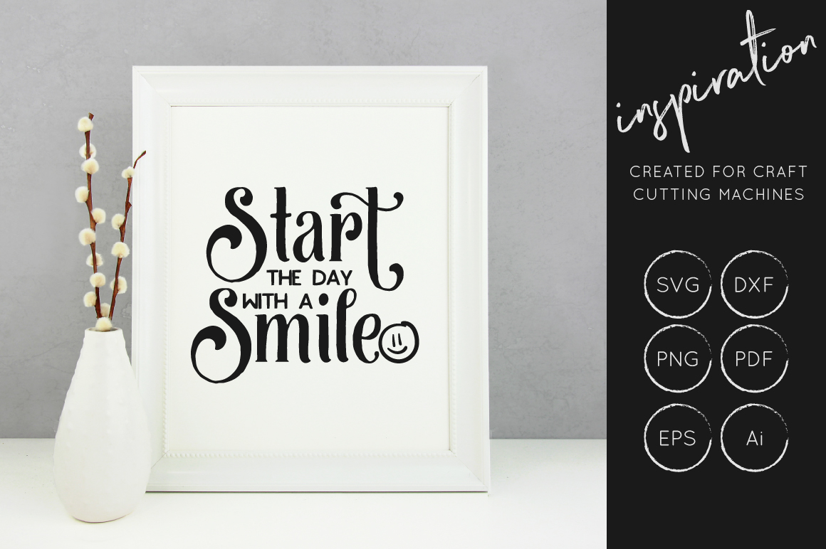 Inspirational Quotes SVG Cut File Bundle - Design Collection example image 3