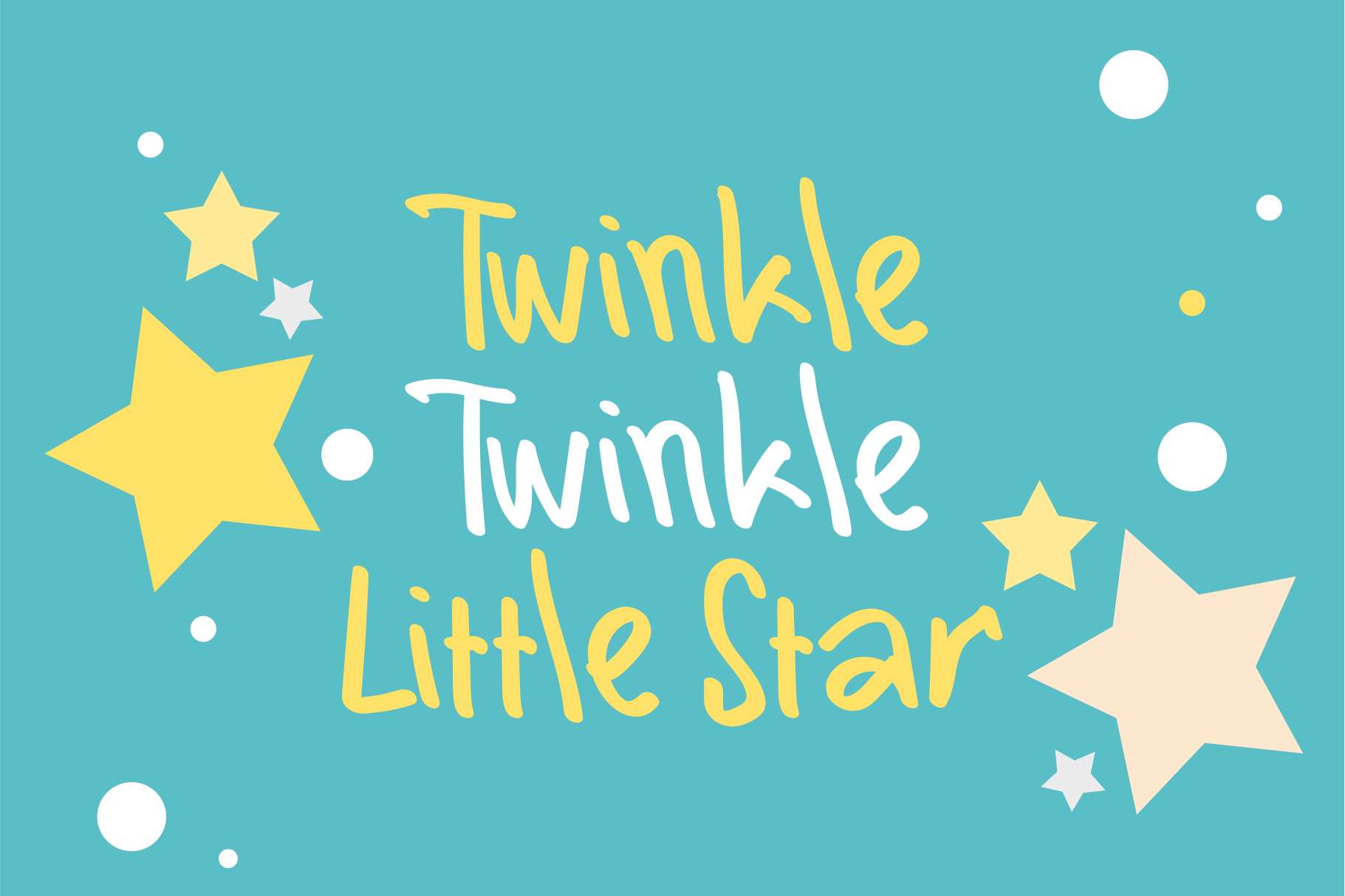 Kids Station Cute Font example image 2