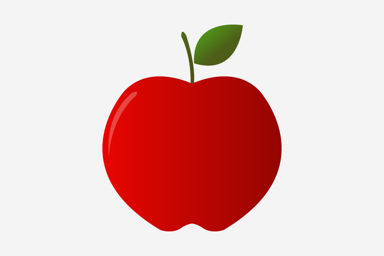 Apple icon example image 1