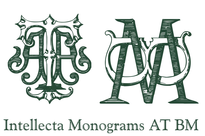 IntellectaMonograms AT BM example image 10