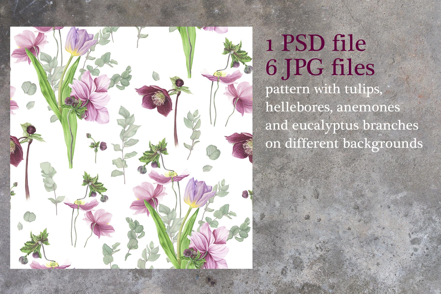 Flowers bundle example image 15