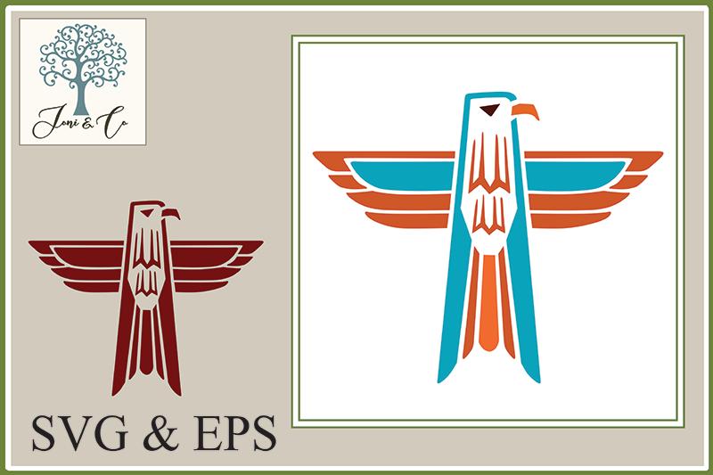 Southwest Thunderbird example image 1