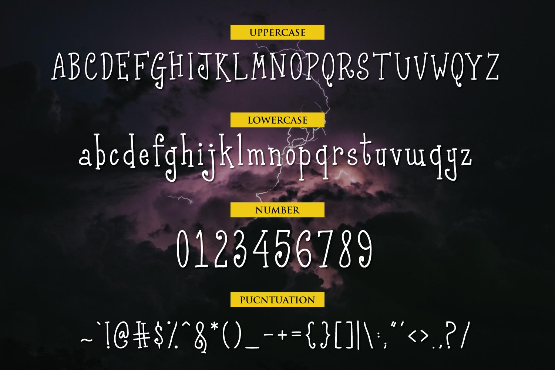 Fonna example image 4