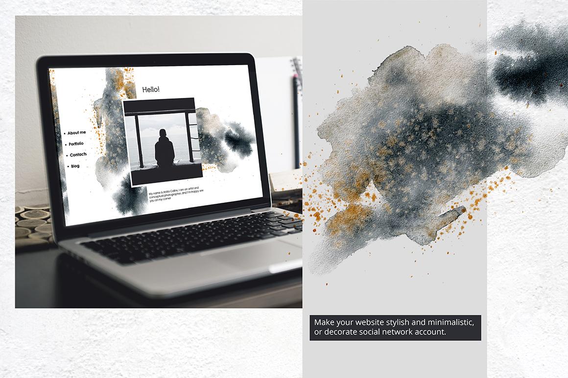 Elegant Wisdom graphic collection. example image 16