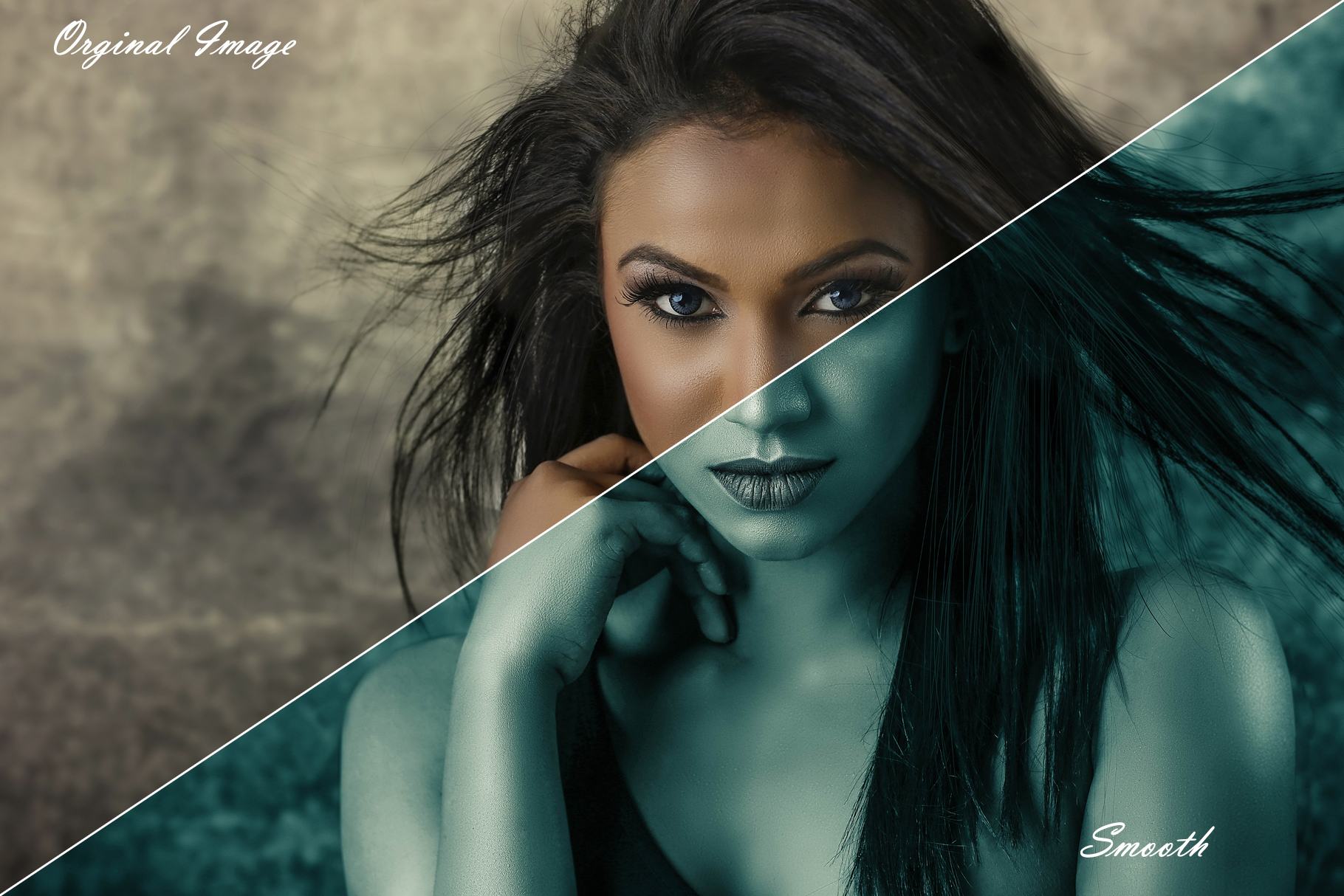 100 Smooth Lightroom Presets example image 4