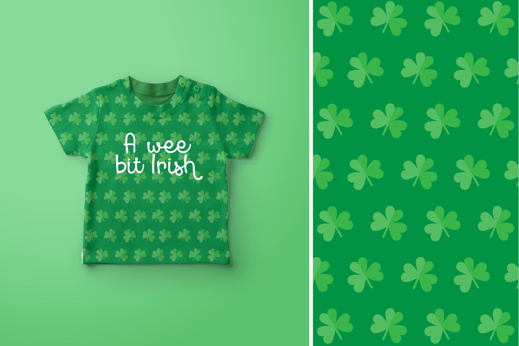 The Emerald Isle - Irish Icon Set! example image 6