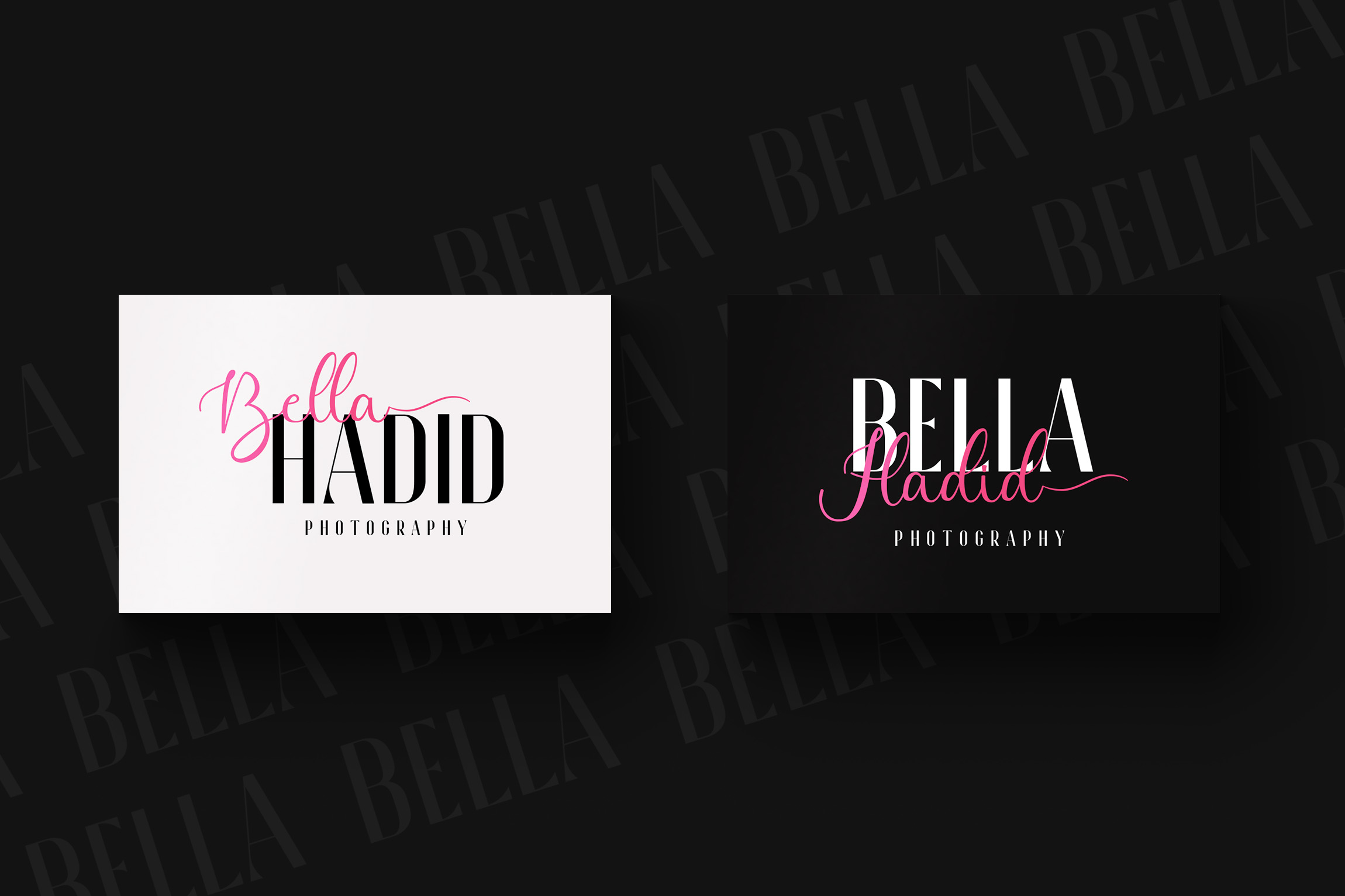 Fadelyn - Font Duo example image 11