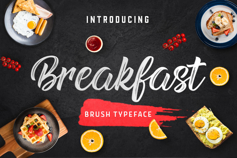 Breakfast example image 1