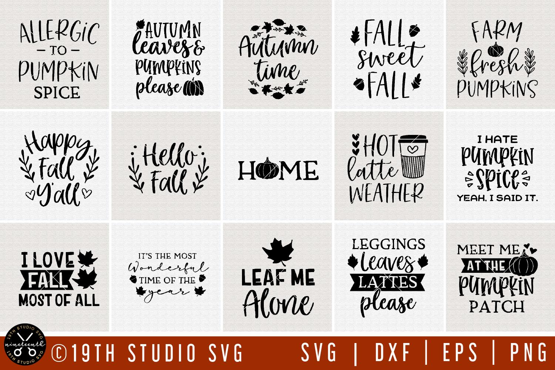 SVG Bundle | Mega SVG Bundle Vol.3 | SVG DXF EPS PNG example image 12