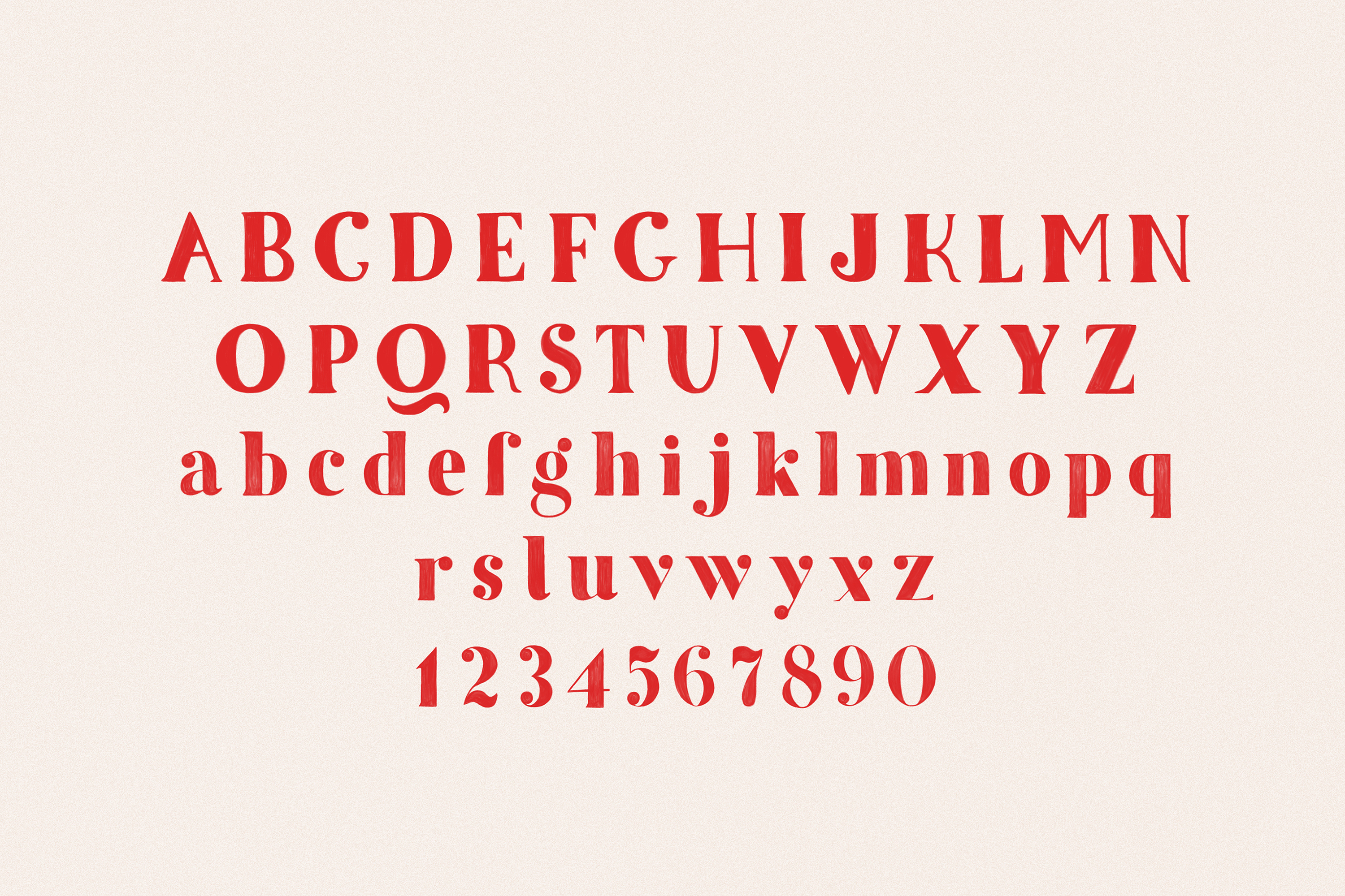Magic - Colour SVG Font Extras example image 12