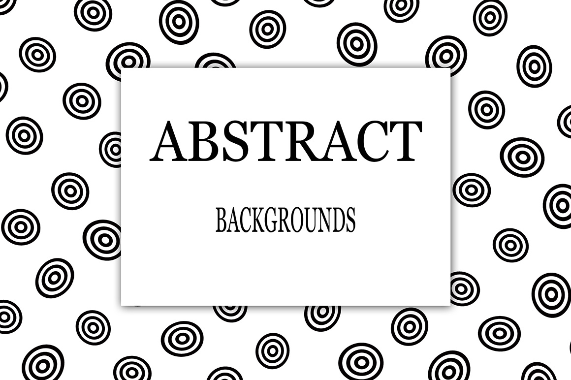 Abstract backgrounds V5 example image 1